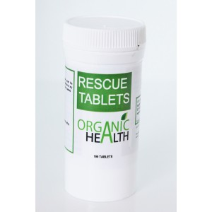 Rescue-Tablets