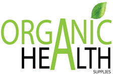 Organic Health Supplies
